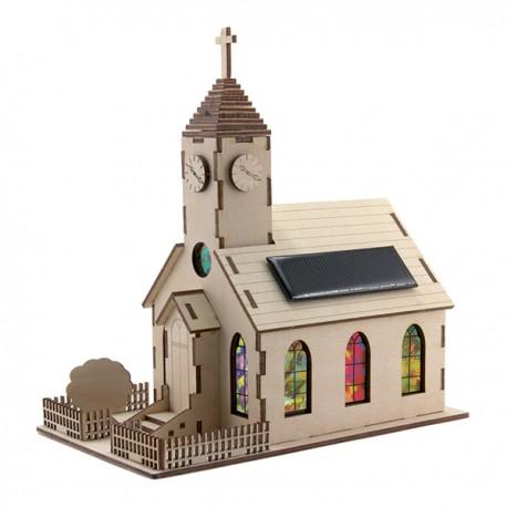 Chiesa Solare Harmony