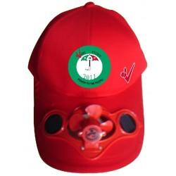 Cappello solare