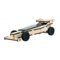 Macchina grande F1 in legno