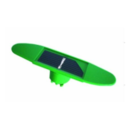 Rotore fotovoltaico