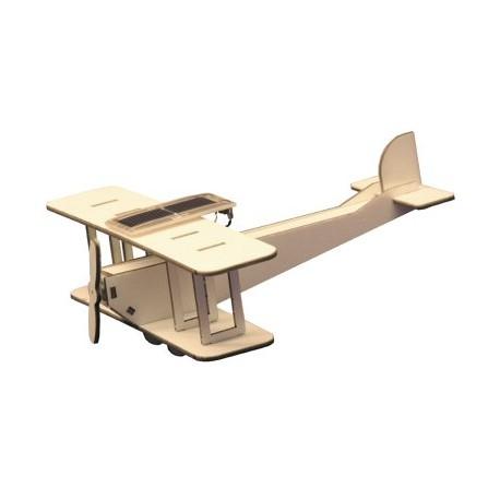 Biplano kit
